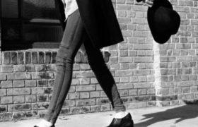 Las ultimas tendencias en zapatos femeninos