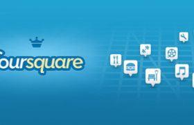 Foursquare como herramienta de Marketing, es tendencia