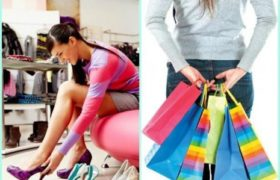 Las redes sociales influyen a la hora de comprar moda