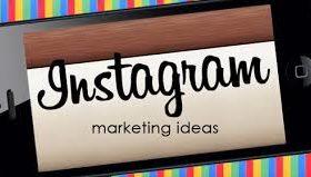 Instagram como herramienta de Markentig es tendencia