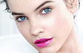 El ultimo maquillaje de labios
