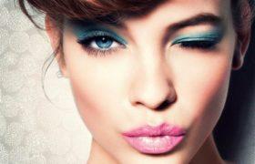 Tendencia en maquillaje: El color vive en su rostro