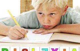 La dislexia, fantasma de las aulas