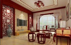 Tendencia a la decoración asiática