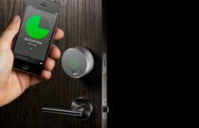 Apps para ingresar a la habitación del hotel