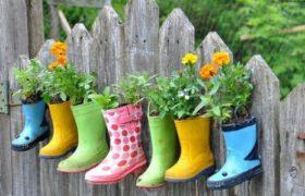 Primavera en pleno invierno: la tendencia a decorar con plantas