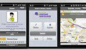 Aplicación FIMM: Apps que diagnostica la meningitis