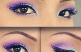 Los ojos como protagonistas de un buen maquillaje