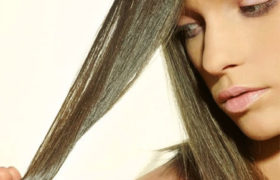 Las últimas tendencias para cuidar su pelo