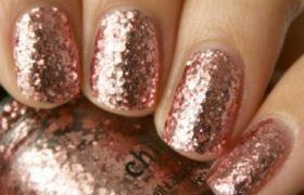 Como lograr tener las uñas a la moda