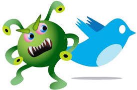 Virus en Twitter, ¿Cómo eliminarlo?
