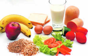 Cómo no abandonar un plan alimentario