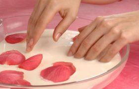 Tratamientos caseros que son tendencia para el cuidado de las manos