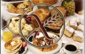 Dietas sin glúten para celíacos