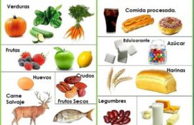 Tendencias en dietas: Dieta Paleolítica