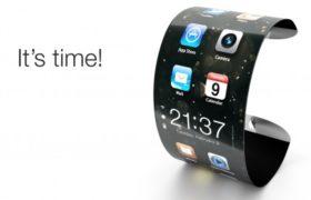 El nuevo reloj inteligente: Apple Watch