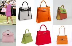 Primaveras verano 2014 tendencia en bolsos
