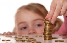 Los chicos y el dinero, un problema que crece en la actualidad