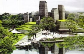 Tendencia verde en arquitectura