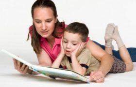 La tendencia a leer en los más pequeños