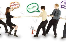 Los conflictos laborales, un problema que aumenta cada día más