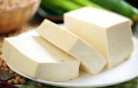 El tofu en la gastronomia es tendencia