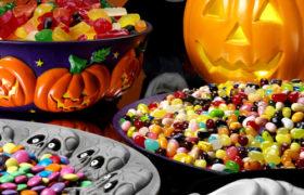 Cómo organizar una fiesta de Halloween