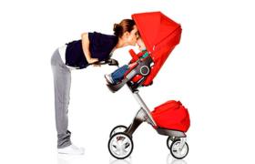 Las tendencias en cochecitos para tu bebé