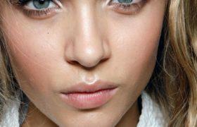 Tendencia en maquillaje en sólo 5 minutos