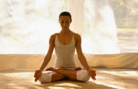 La meditación una tendencia en estos días