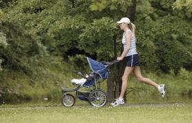 Mommy runners la nueva tendencia para entrenar
