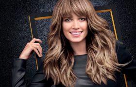 El pelo largo vuelve a ser tendencia