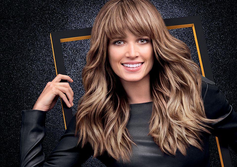 El pelo largo vuelve a ser tendencia Moda Hoy