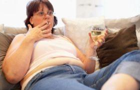 Obesidad y riesgo de cáncer