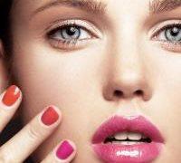 Tendencia: Maquillaje primavera-verano 2015