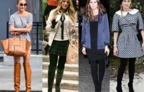 Tendencia botas invierno 2015