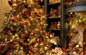Como armar un Árbol de Navidad