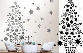Árboles de Navidad: tendencias