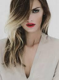 Qu color de pelo se va a usar en el 2016 Moda Hoy