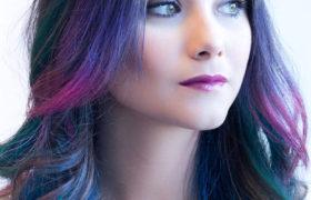 Tendencia en colores para el cabello 2016