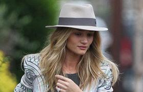 Tendencia: sombreros 2015