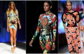 ¿Cómo elegir las estampas de moda?