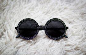 Anteojos redondos: Lo más en tendencia de anteojos 2015