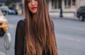 Tendencias en coloración del cabello 2015