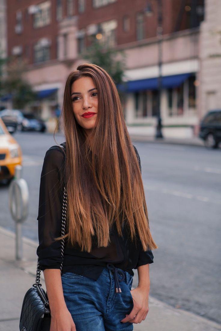 Tendencias en coloracin del cabello 2015 Moda Hoy