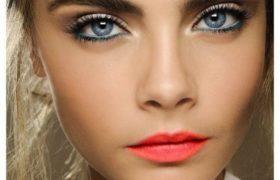 Ultima tendencia en maquillaje verano 2016