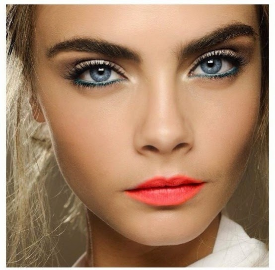 maquillaje - primavera - pinkstylemakeup