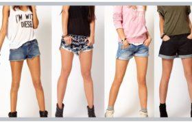 Shorts 2015, ¿Cómo elegirlos bien?