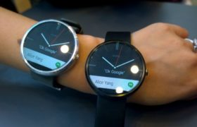 Tendencia smartwatches