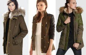 Tendencia en abrigos para invierno 2015